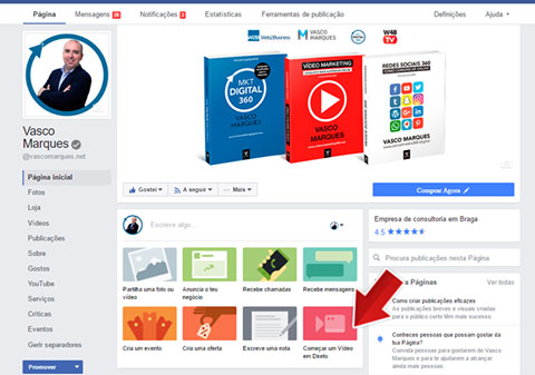 comecar-video-direto-browser-facebook