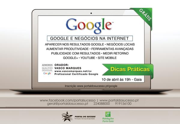 google e e-Business